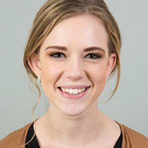 Arina Molenaar